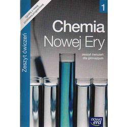 Chemia Nowej Ery 1 Zeszyt ćwiczeń (opr. miękka)
