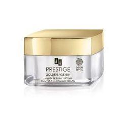 AA Prestige Golden Age, kompleksowo odmładzajacy krem liftingujący, SPF15, 50 ml