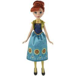 Hasbro Disney Frozen Gorączka Lodu Anna