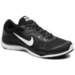 Buty sportowe Nike Wmns Nike Flex Trainer 5 Damskie Czarne 100 dni na zwrot lub wymianę