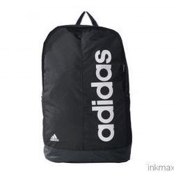 Plecak Adidas Szkolny Sportowy czarny