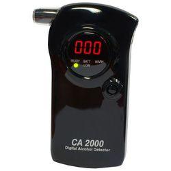 Alkomat CA 2000 Black