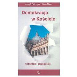 Demokracja w Kościele / przesyłka od 3,99 (opr. miękka)