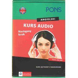 Angielski. Następny Krok. Kurs Audio (Podręcznik + 2 Cd) (opr. miękka)