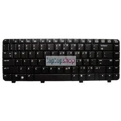Klawiatura do laptopa HP COMPAQ 6520 6720 540 550