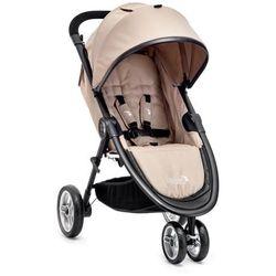 Baby Jogger, wózek spacerowy Lite, Tan Darmowa dostawa do sklepów SMYK