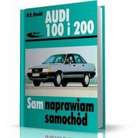 Audi 100 i 200 - Hans-Rudiger Etzold (opr. miękka)
