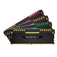 Corsair Vengeance RGB DDR4 32GB (4 x 8GB) 3200 CL16
