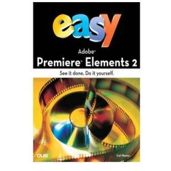 UK Easy Adobe Premiere Elements X