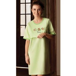 Koszula damska REGINA dla kobiet w ciąży i karmiących model 164