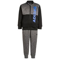 adidas Performance LINEAGE Dres black/dark grey heather