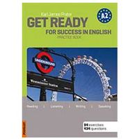Get Ready for Success in English A2