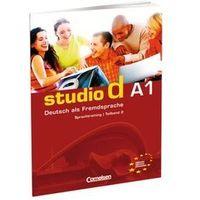 Studio D A1/2 Sprachtraining