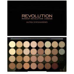 Makeup Revolution Ultra Eyeshadows Beyond Flawless paleta 32 cieni do powiek 16g