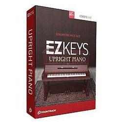 Toontrack EZkeys Upright Piano, wirtualny instrument