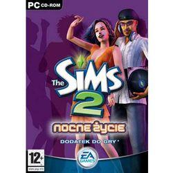The Sims 2 Nocne Życie (PC)