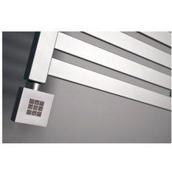 KTX grzałka elektryczna z termostatem, srebrna 600W KTX-S-600