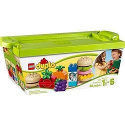 LEGO DUPLO DUPLO Kolorowy piknik 10566