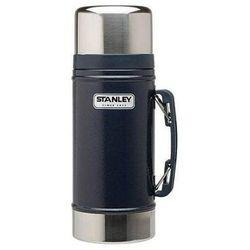 Termos obiadowy Stanley Classic 0,7l. granatowy
