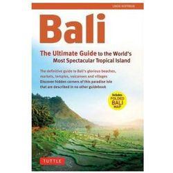 Kniha Bali