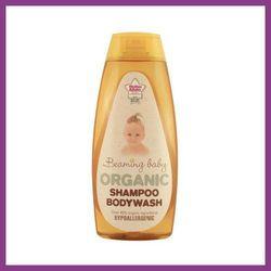 BABY BEAMING Hypoalergiczny żel do mycia ciała i włosów
