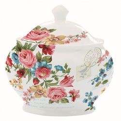 Cukiernica z porcelany