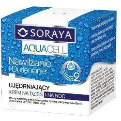 Soraya Aqua Cell Krem na dzień i noc ujędrniajšcy 50ml