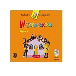 Klasa 3, Wesoła szkoła, część 1, WSiP (2CD)