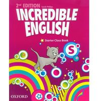 Incredible English 2E Starter CB (opr. miękka)