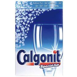 SÓL DO ZMYWAREK CALGONIT 1,5 kg