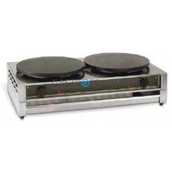 Naleśnikarka podwójna Roller Grill CDE400 - średnica płyt 2x400 mm