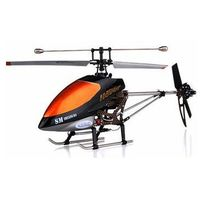 Helikopter Double Horse 9100 Gyro 3CH