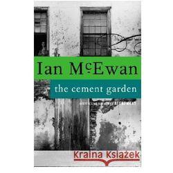 Cement Garden (opr. miękka)