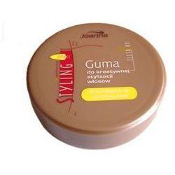 JOANNA STYLING EFFECT Guma do kreatywnej stylizacji włosów 100g