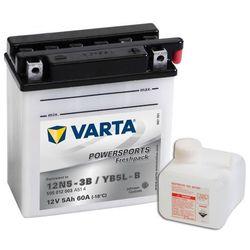 Akumulator Varta YB5L-B 12V 5Ah 60A (EN)