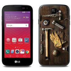 Foto Case - LG K3 - etui na telefon Foto Case - narzędzia