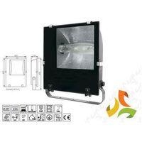 Naświetlacz metalohalogenkowy 400W M-H ADAMO Kanlux symetryczny