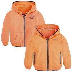 KURTKA MAYORAL Reversible hoodie 3446 65