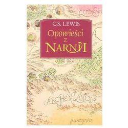 Opowieści z Narnii. Tomy 1,2,3,4,5,6,7 (box 2 tomowy) (opr. twarda)