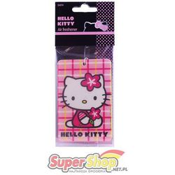 Hello Kitty zapach do auta