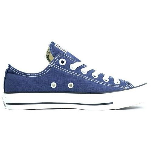 buty CONVERSE - Chuck Taylor Classic Colors Navy Low (NAVY) rozmiar: 36.5