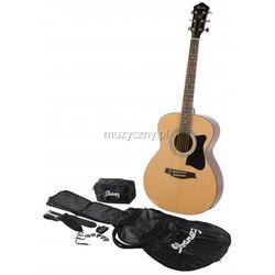 Ibanez VC 50 NJP Grand Concert NT gitara akustyczna + pokrowiec Płacąc przelewem przesyłka gratis!