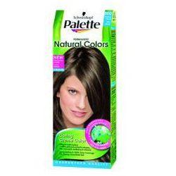 Farba do włosów Palette Permanent Natural Colors Ciemny blond 500
