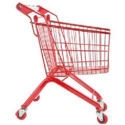 LEGLER Wózek na zakupy