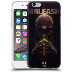 Etui silikonowe na telefon - Touchdown Unleash