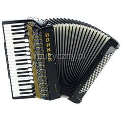 Hohner Atlantic IV 120P akordeon (czarny) Płacąc przelewem przesyłka gratis!