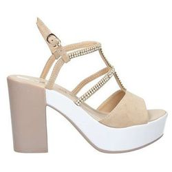Sandały Brigitte 24556 Sandali
