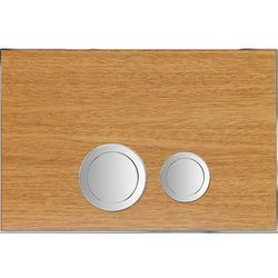 Werit Jomo Avantgarde przycisk spłukujący 167-3000HZBU-00
