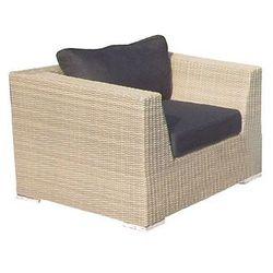 Fotel Ogrodowy Pozycyjny Yotrio W Kategorii Krzesła Ogrodowe