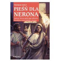 Pieśń dla Nerona + zakładka do książki GRATIS (opr. broszurowa)